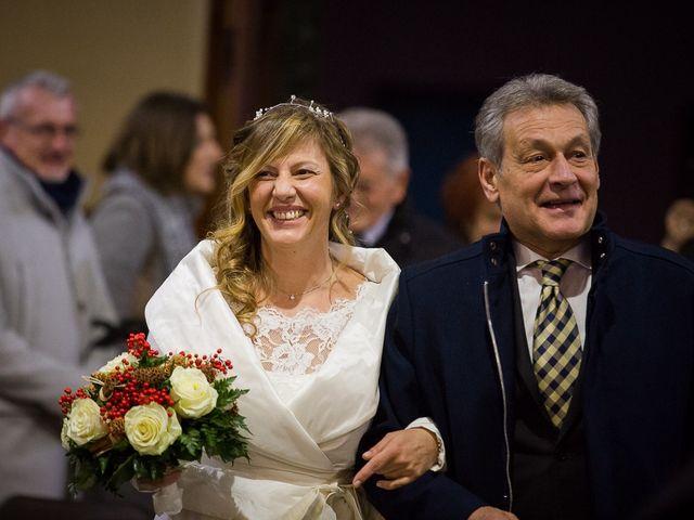 Il matrimonio di Gianni e Nicoletta a Cernusco sul Naviglio, Milano 13