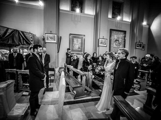 Il matrimonio di Gianni e Nicoletta a Cernusco sul Naviglio, Milano 14