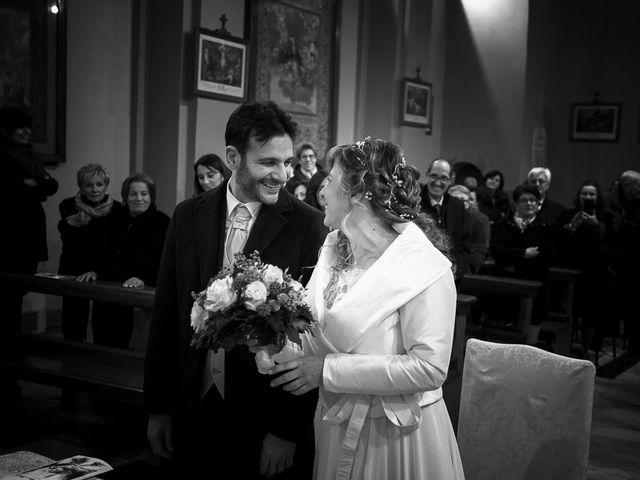 Il matrimonio di Gianni e Nicoletta a Cernusco sul Naviglio, Milano 15