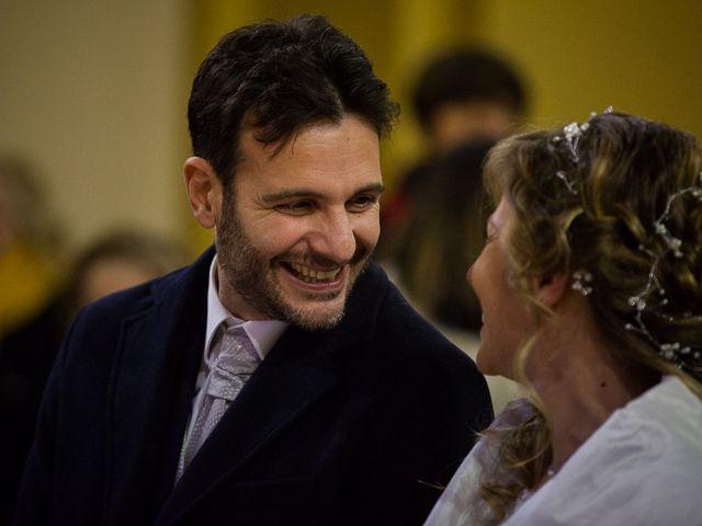 Il matrimonio di Gianni e Nicoletta a Cernusco sul Naviglio, Milano 16