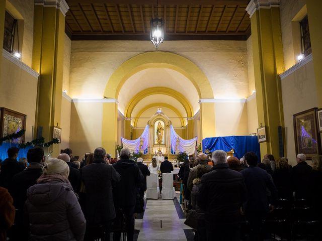 Il matrimonio di Gianni e Nicoletta a Cernusco sul Naviglio, Milano 19
