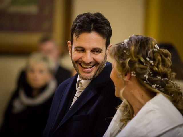 Il matrimonio di Gianni e Nicoletta a Cernusco sul Naviglio, Milano 20