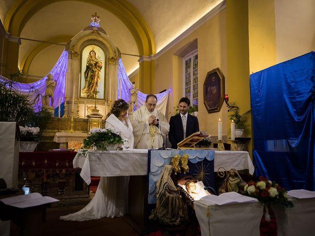 Il matrimonio di Gianni e Nicoletta a Cernusco sul Naviglio, Milano 23