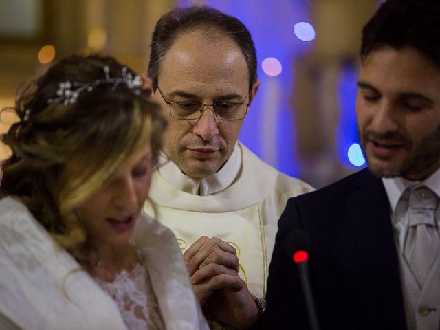 Il matrimonio di Gianni e Nicoletta a Cernusco sul Naviglio, Milano 24