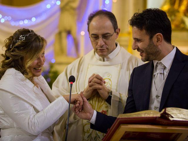 Il matrimonio di Gianni e Nicoletta a Cernusco sul Naviglio, Milano 25