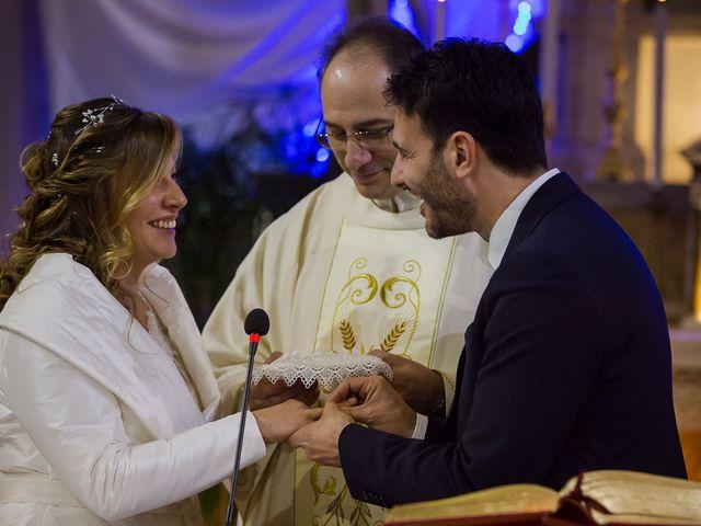 Il matrimonio di Gianni e Nicoletta a Cernusco sul Naviglio, Milano 26
