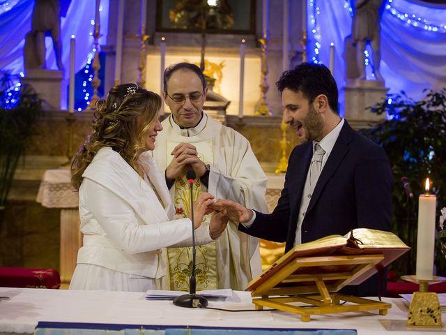 Il matrimonio di Gianni e Nicoletta a Cernusco sul Naviglio, Milano 27