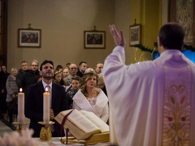Il matrimonio di Gianni e Nicoletta a Cernusco sul Naviglio, Milano 30