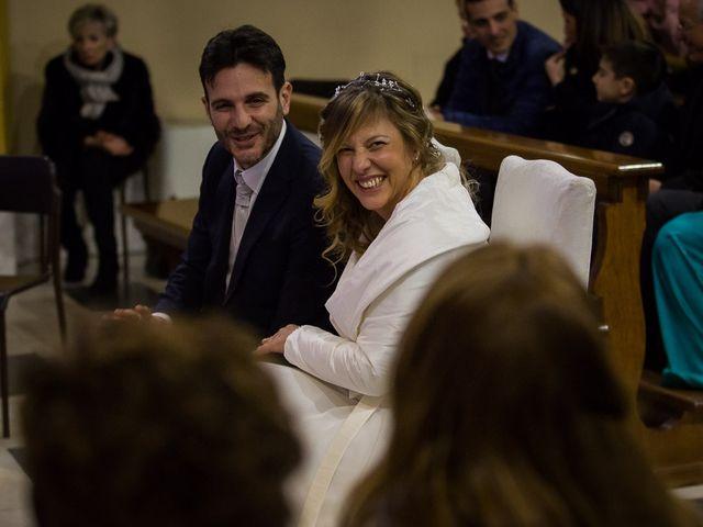 Il matrimonio di Gianni e Nicoletta a Cernusco sul Naviglio, Milano 34