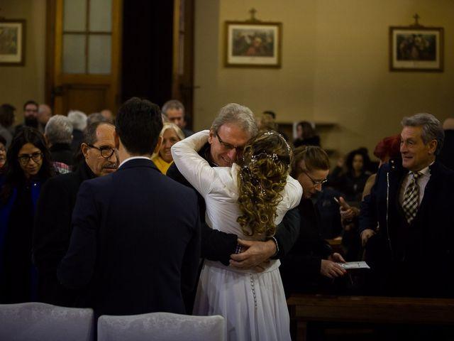 Il matrimonio di Gianni e Nicoletta a Cernusco sul Naviglio, Milano 36