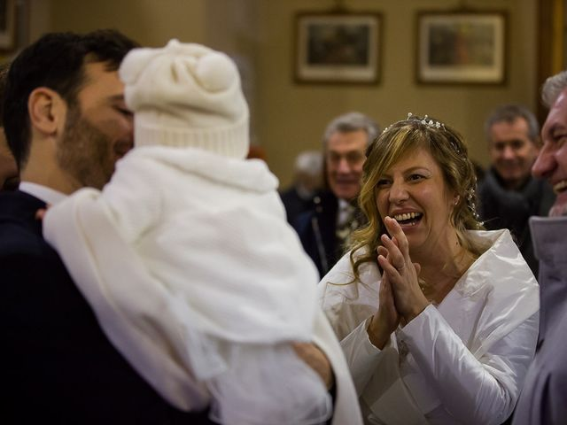 Il matrimonio di Gianni e Nicoletta a Cernusco sul Naviglio, Milano 38