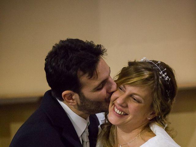 Il matrimonio di Gianni e Nicoletta a Cernusco sul Naviglio, Milano 41