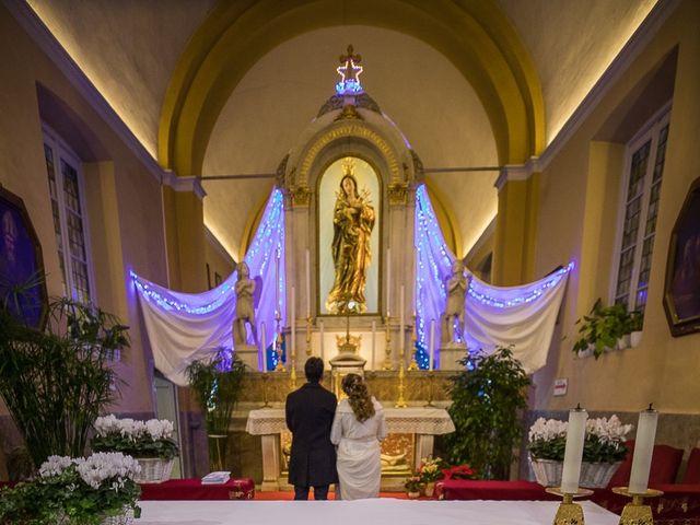 Il matrimonio di Gianni e Nicoletta a Cernusco sul Naviglio, Milano 42