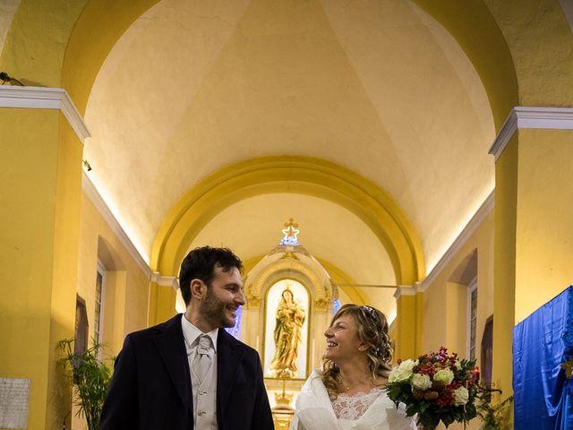 Il matrimonio di Gianni e Nicoletta a Cernusco sul Naviglio, Milano 43