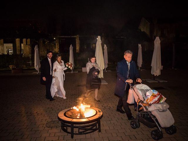 Il matrimonio di Gianni e Nicoletta a Cernusco sul Naviglio, Milano 45