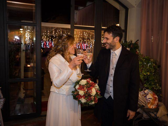 Il matrimonio di Gianni e Nicoletta a Cernusco sul Naviglio, Milano 46