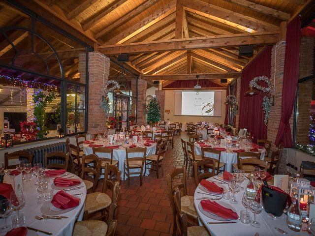Il matrimonio di Gianni e Nicoletta a Cernusco sul Naviglio, Milano 48