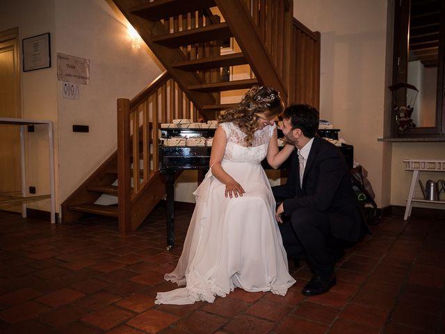 Il matrimonio di Gianni e Nicoletta a Cernusco sul Naviglio, Milano 53