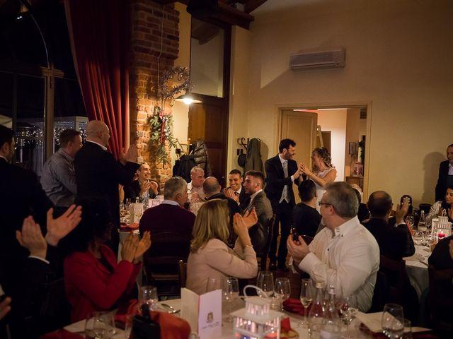 Il matrimonio di Gianni e Nicoletta a Cernusco sul Naviglio, Milano 54