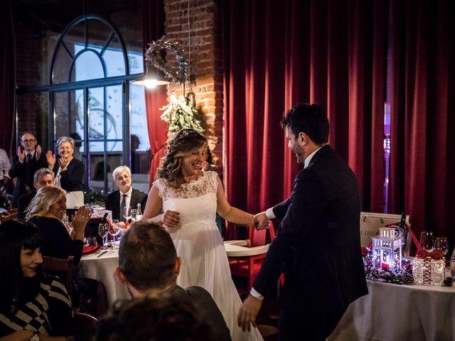 Il matrimonio di Gianni e Nicoletta a Cernusco sul Naviglio, Milano 56