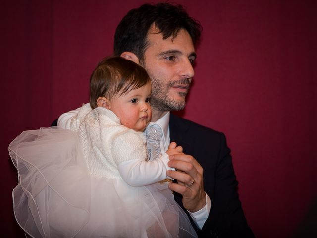 Il matrimonio di Gianni e Nicoletta a Cernusco sul Naviglio, Milano 57