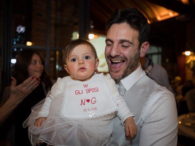 Il matrimonio di Gianni e Nicoletta a Cernusco sul Naviglio, Milano 59
