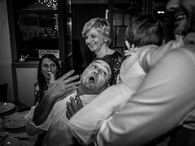 Il matrimonio di Gianni e Nicoletta a Cernusco sul Naviglio, Milano 60