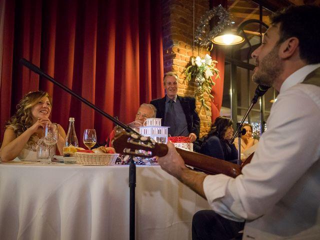 Il matrimonio di Gianni e Nicoletta a Cernusco sul Naviglio, Milano 68