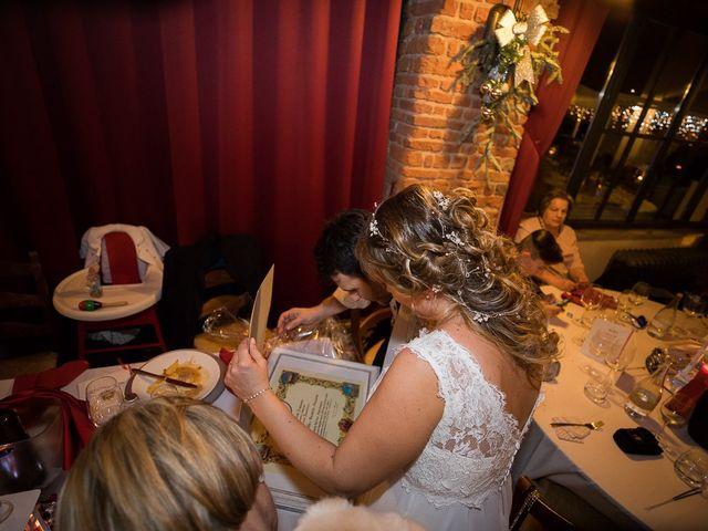 Il matrimonio di Gianni e Nicoletta a Cernusco sul Naviglio, Milano 72