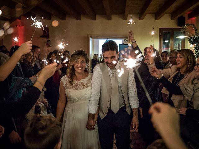 Il matrimonio di Gianni e Nicoletta a Cernusco sul Naviglio, Milano 74