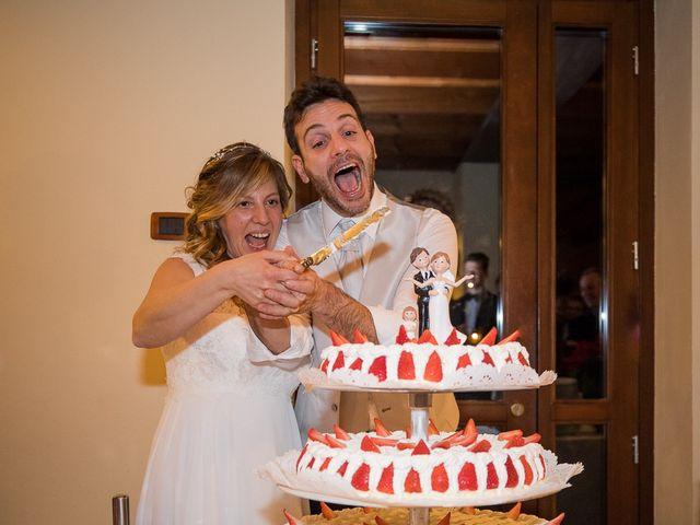 Il matrimonio di Gianni e Nicoletta a Cernusco sul Naviglio, Milano 76