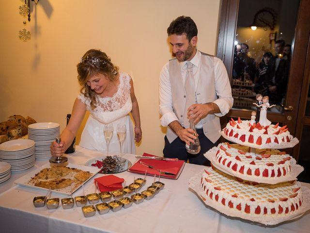 Il matrimonio di Gianni e Nicoletta a Cernusco sul Naviglio, Milano 77