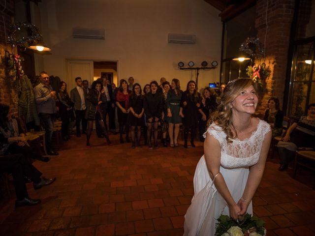 Il matrimonio di Gianni e Nicoletta a Cernusco sul Naviglio, Milano 78