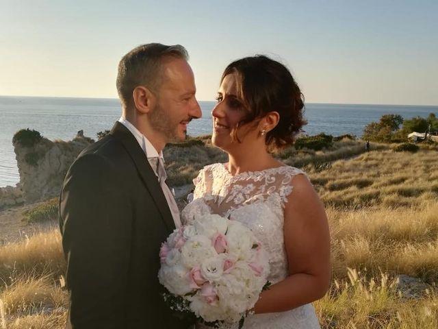 Il matrimonio di Nicola e Maria a Palermo, Palermo 1