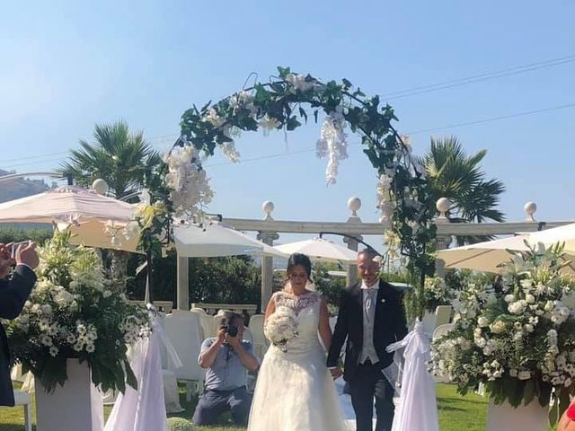 Il matrimonio di Nicola e Maria a Palermo, Palermo 2