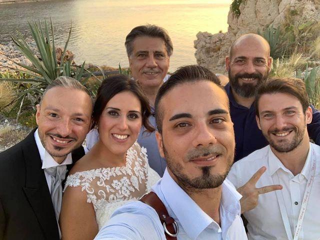 Il matrimonio di Nicola e Maria a Palermo, Palermo 6