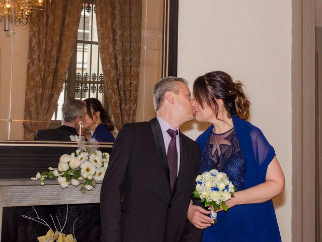 Il matrimonio di Mario e Livia a Torino, Torino 2
