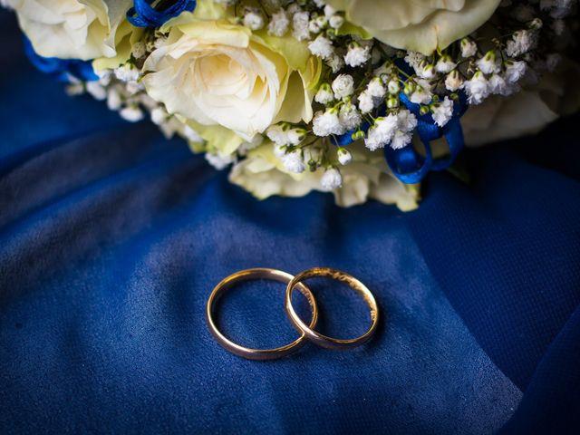 Il matrimonio di Mario e Livia a Torino, Torino 7