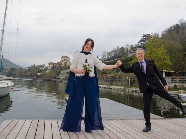 Il matrimonio di Mario e Livia a Torino, Torino 9
