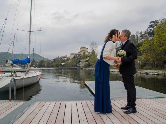Il matrimonio di Mario e Livia a Torino, Torino 10