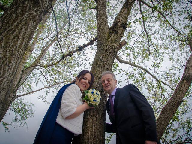 Il matrimonio di Mario e Livia a Torino, Torino 11