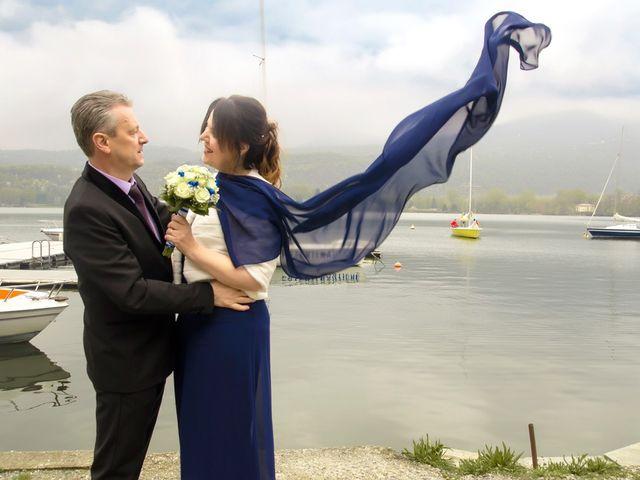 Il matrimonio di Mario e Livia a Torino, Torino 12