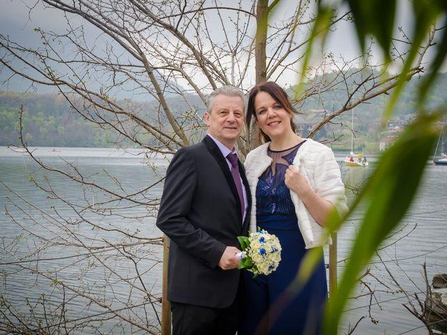 Il matrimonio di Mario e Livia a Torino, Torino 13