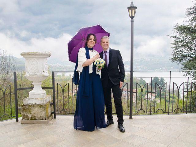 Il matrimonio di Mario e Livia a Torino, Torino 15