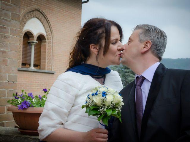 Il matrimonio di Mario e Livia a Torino, Torino 16