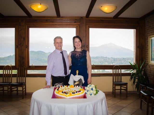 Il matrimonio di Mario e Livia a Torino, Torino 21