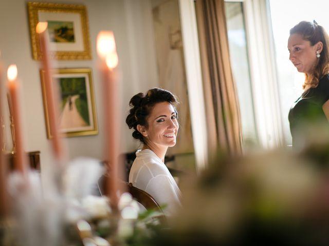 Il matrimonio di Massimo e Valentina a Montepescali , Grosseto 3