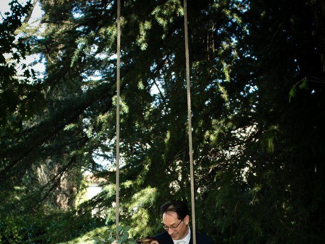 Il matrimonio di Massimo e Valentina a Montepescali , Grosseto 19