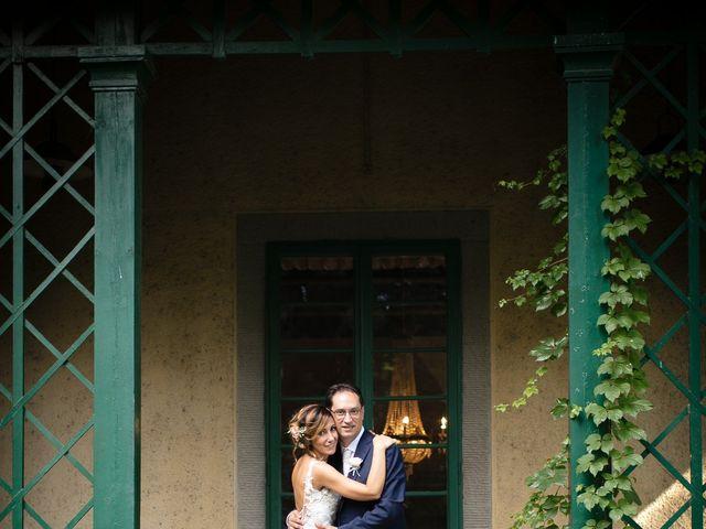 Il matrimonio di Massimo e Valentina a Montepescali , Grosseto 20