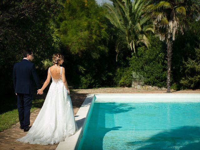 Il matrimonio di Massimo e Valentina a Montepescali , Grosseto 22
